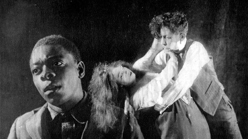 The Gunsaulus Mystery (1921)