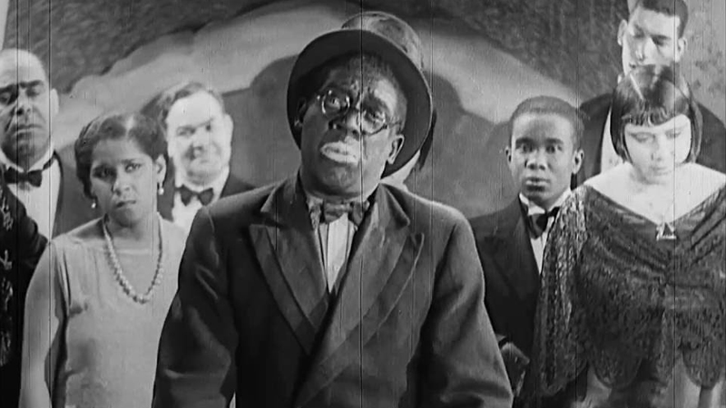 The Darktown Revue (1931)