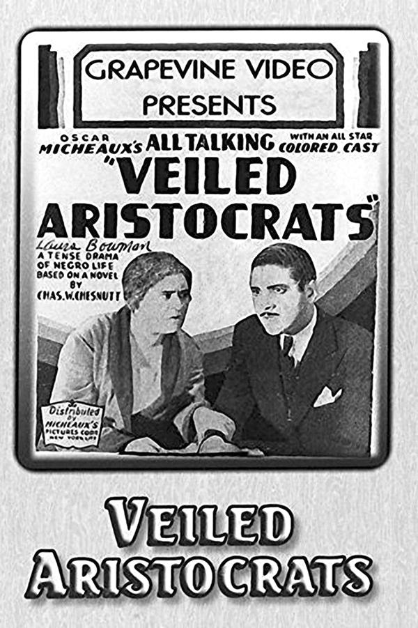VeiledAristocrats-1932-posters