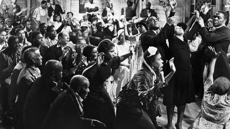 The Emperor Jones (1933)