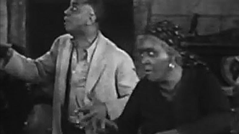 She Devil (1934)