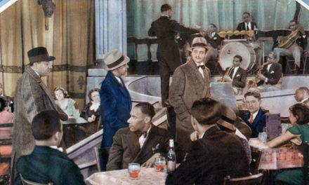 Harlem After Midnight (1934)
