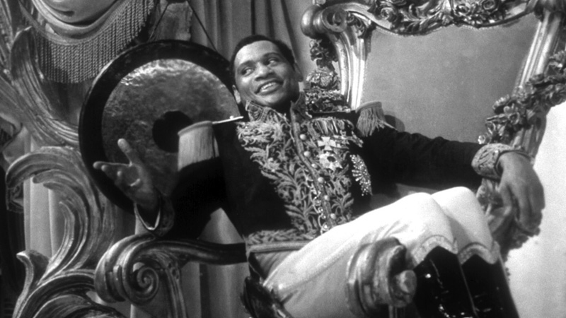 Dark Sands (1937)