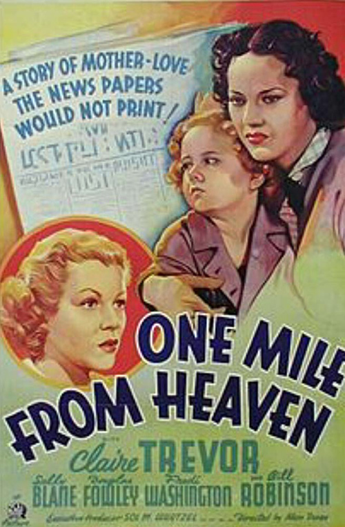 OneMilefromHeaven-1937-poster