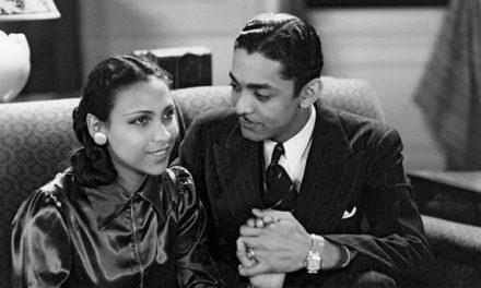 Swing! (1938)