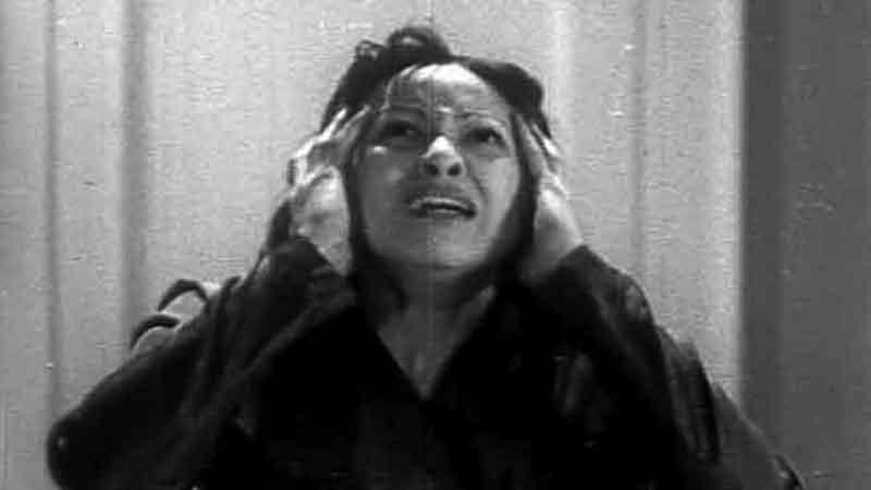 Lying Lips (1939)