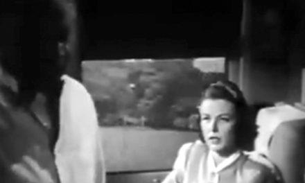 Girl in 313 (1940)