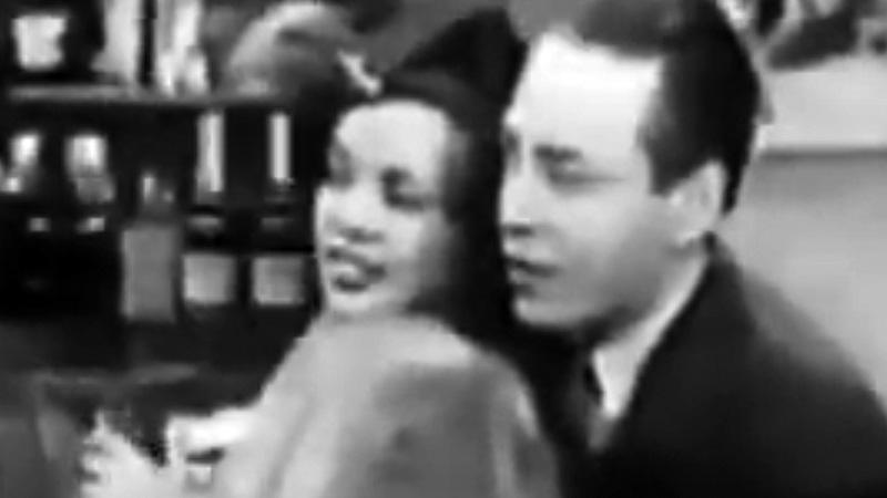 Mystery in Swing (1940)