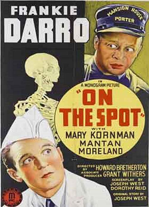 OntheSpot-1940-poster
