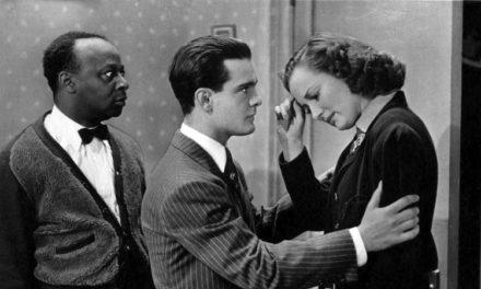 Laughing at Danger (1940)