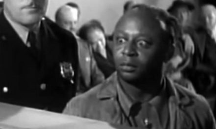 Accent on Love (1941)
