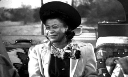 Ride 'Em Cowboy (1942)