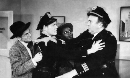 Cosmo Jones in the Crime Smasher (1943)