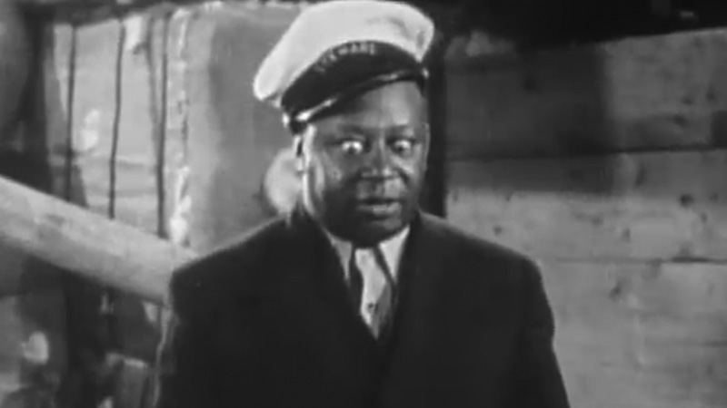 Mystery of the River Boat (1944)