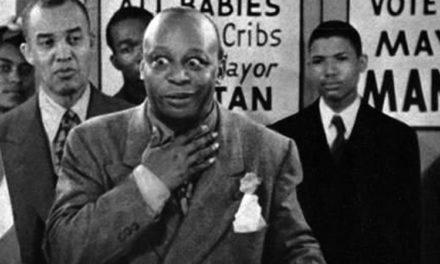 Mantan Runs for Mayor (1946)