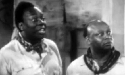 Riverboat Rhythm (1946)