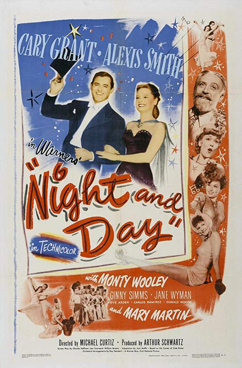 NightandDay-1946-poster