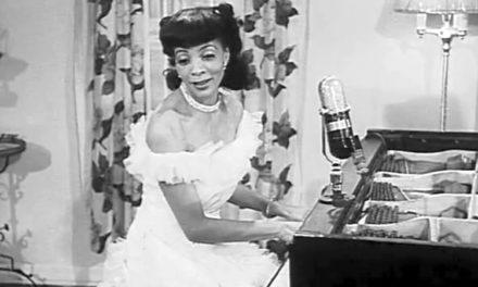 Boogie Woogie Blues (1948)