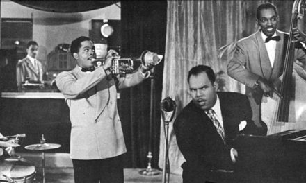 The Joint Is Jumpin' (1949)