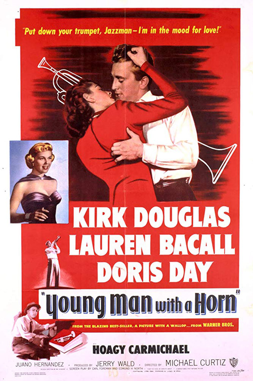 YoungManwithaHorn-1950-poster