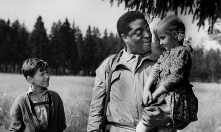Valley of Peace (1956)