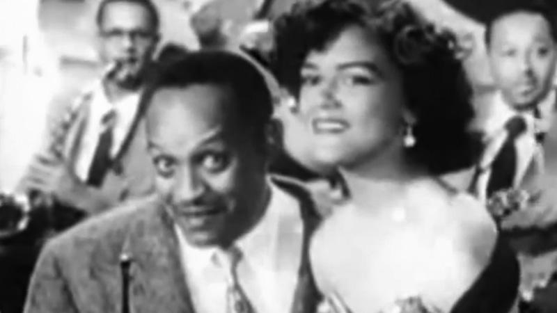 Basin Street Revue (1956)