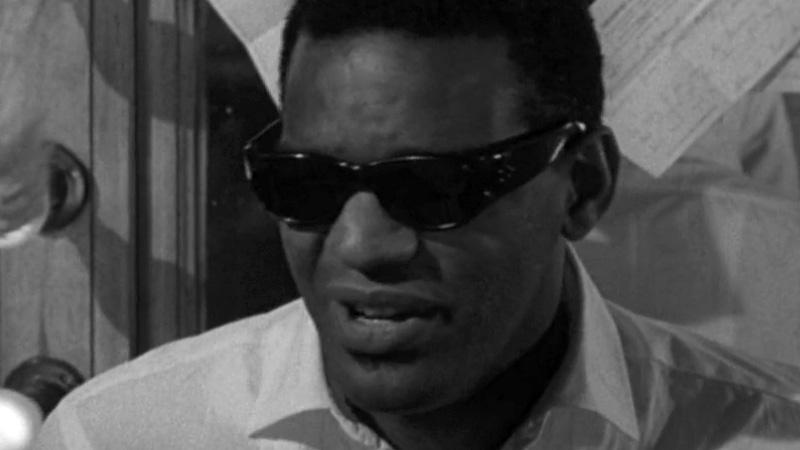 Ballad in Blue (1965)