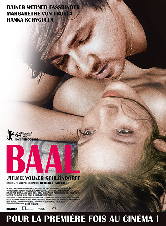Baal-1970-poster
