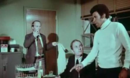 The Get-Man (1974)