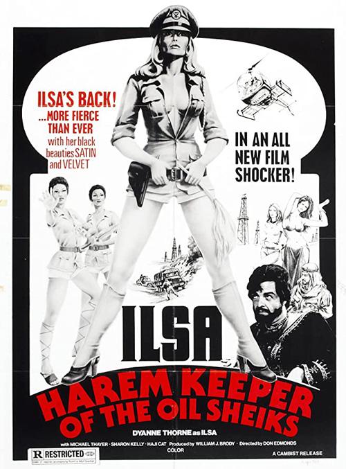 IlsaHaremKeeperoftheOilSheiks-1976-poster