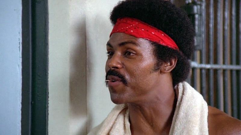 The Jericho Mile (1979)