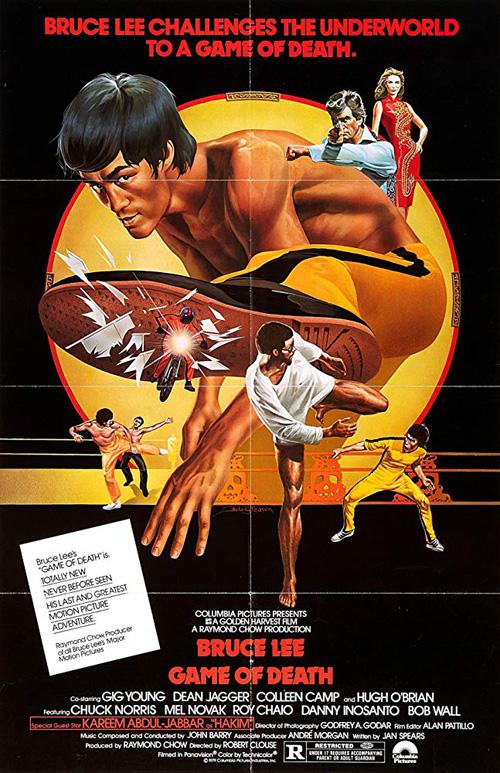 GameofDeath-1978-poster