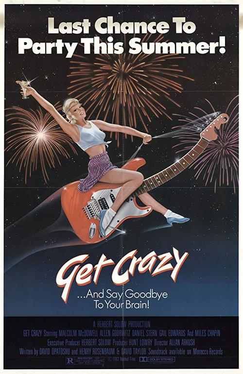 GetCrazy-1983-poster