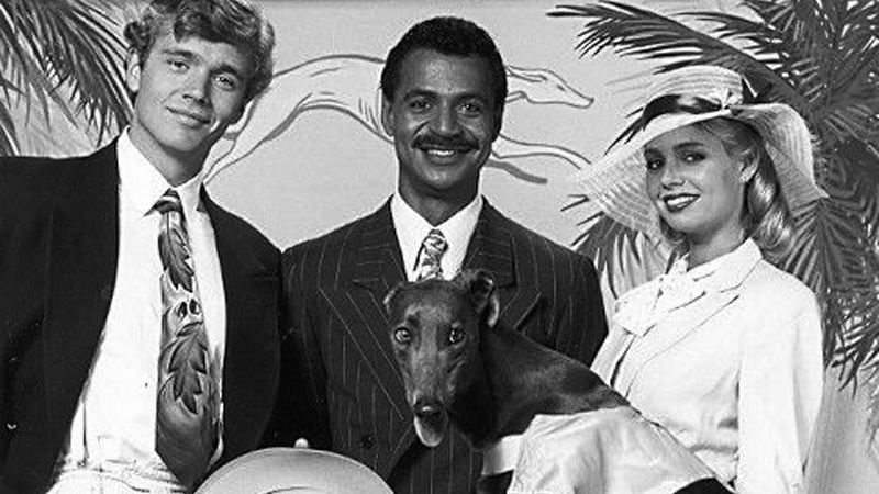 Gus Brown and Midnight Brewster (1985)