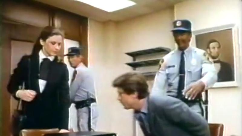 Love on the Run (1985)