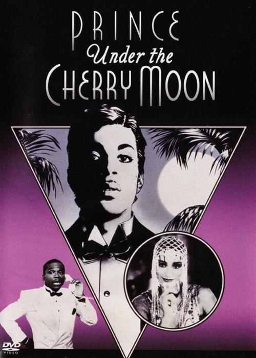 UndertheCherryMoon-1986-poster