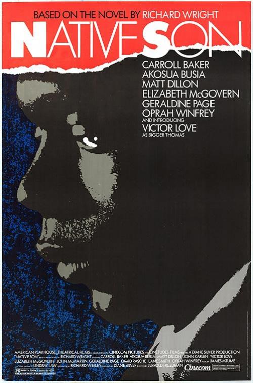 NativeSon-1986-poster