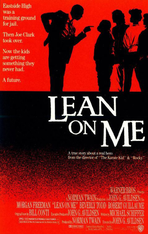 LeanonMe-1989-poster