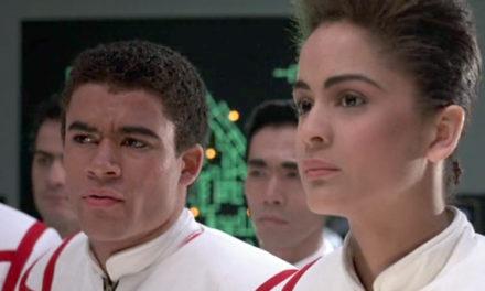 Robot Jox (1989)
