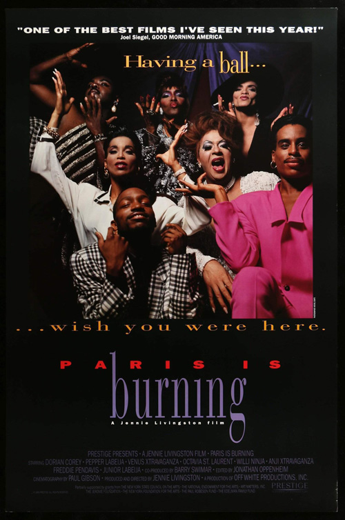 ParisIsBurning-1990-poster