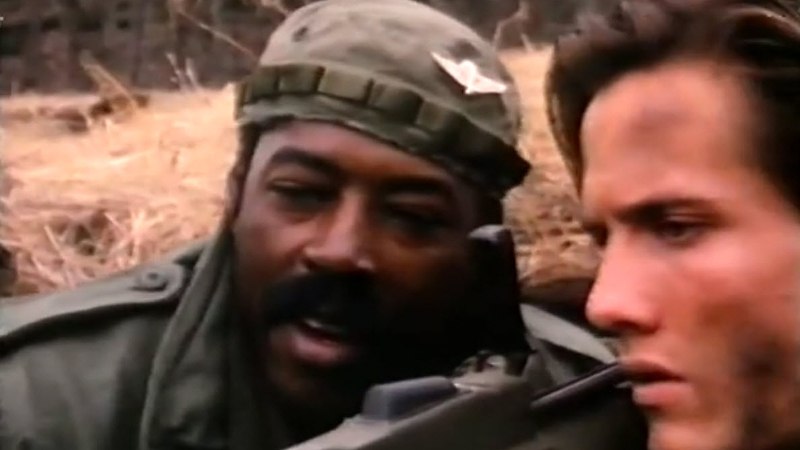 Trapper County War (1989)