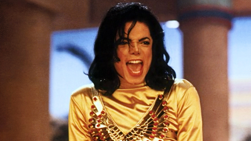Michael Jackson: Remember the Time (1992)