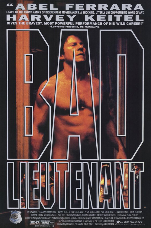 BadLieutenant-1992-poster