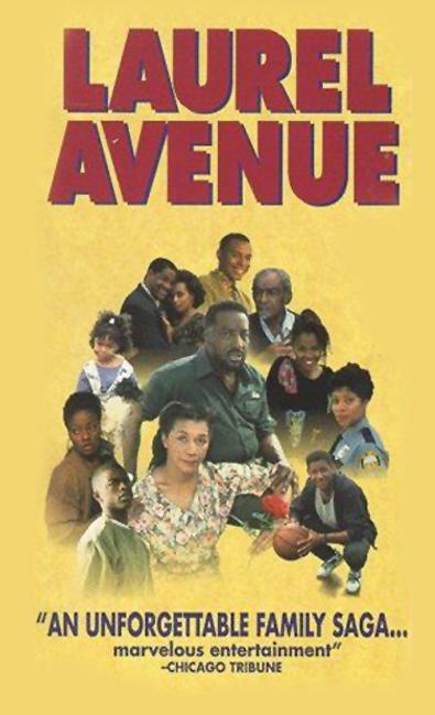 LaurelAvenue-1993-poster