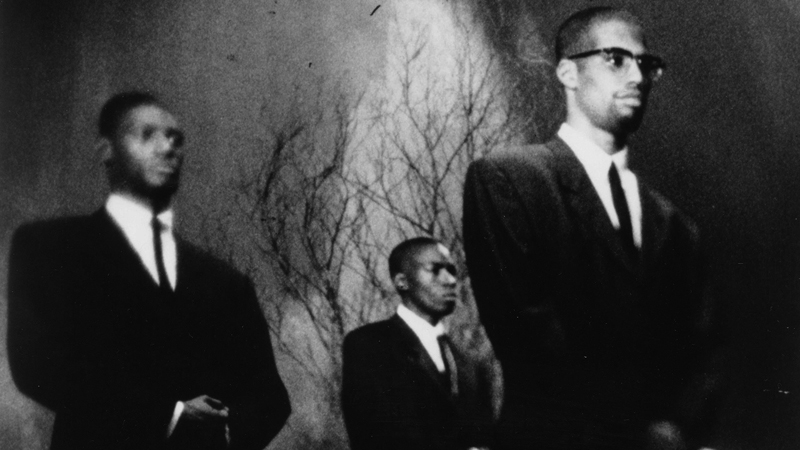 Seven Songs for Malcolm X (1993)