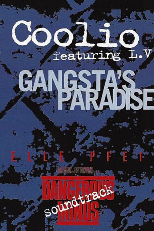 GangstasParadise-1995-poster