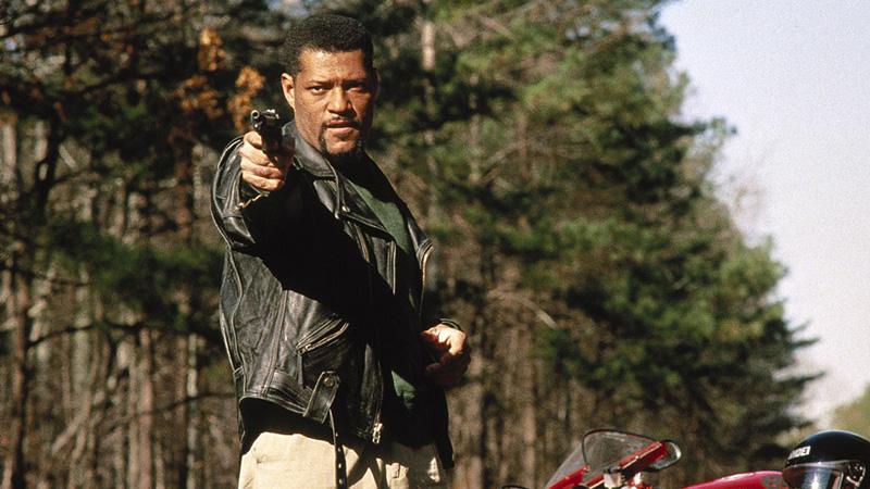 Fled (1996)