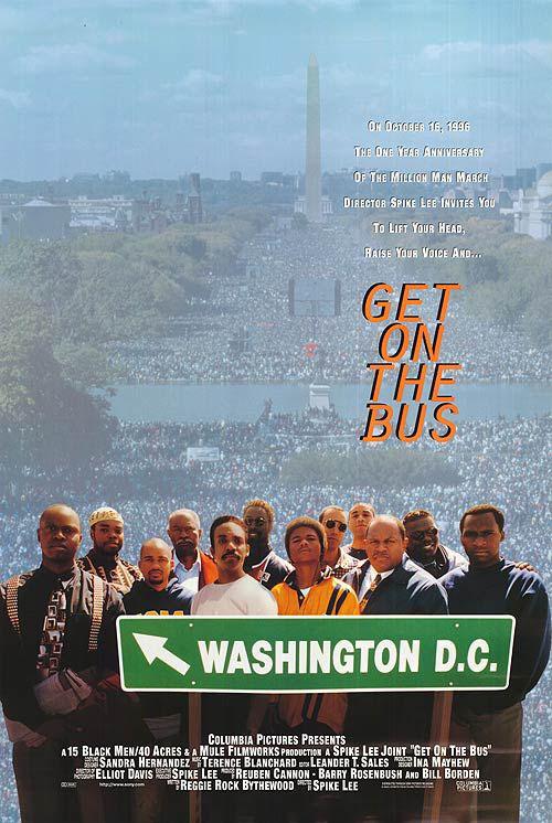 GetontheBus-1996-poster