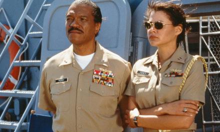 Steel Sharks (1997)