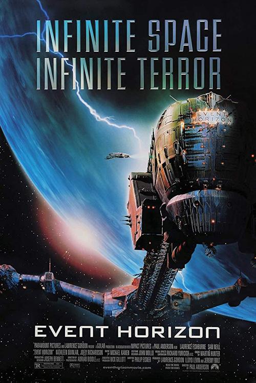EventHorizon-1997-poster